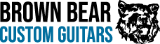 Brown Bear Guitars